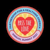 Pass the Love Summit LOGO Transparent